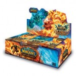 War of Elements Box