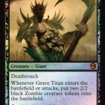Grave Titan